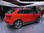 Audi Q5 Vail en el Salón de Detroit 2012