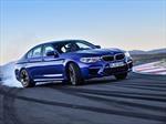 BMW M5 F902 (2017)