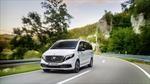 Mercedes-Benz EQV 2020