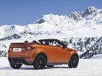 Range Rover Evoque Cabrio - 2015