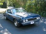 Top 10: Ford Torino Talladega 1969