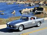 Ferrari 250 GT Alloy Coupe 1956