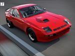 Porsche 924 Carrera GTS 1980