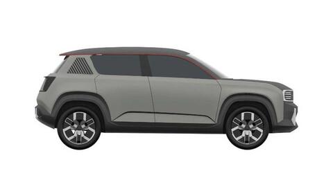 Renault 4 renacerá como SUV eléctrico