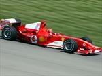 Ferrari F2004 - La dueña de todos los récords