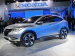 Honda Urban SUV Concept, para la jungla de cemento
