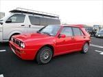 Salón de Tokio Bonus: Lancia Delta HF Integrale