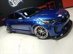Special KIA Stinger Wide Body GT