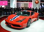 Top 10: Ferrari 458 Speciale