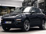 Top 10: Porsche Macan 2013