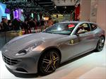Top 10 Ferrari FF