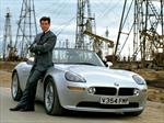 Top 10: BMW Z8 de James Bond