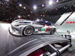 SRT Viper GTS-R 2013 en Nueva York