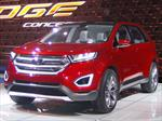 Top 10: Ford Edge Concept