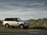 Range Rover (4ta Gen.) - 2012