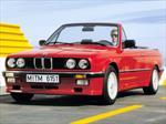 BMW 325i Convertible 1987