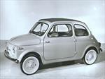 Fiat 500 N 1958