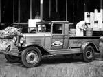 """1929: El primer """"Stovebolt"""" Six"""