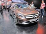 Top 10: Mercedes-Benz GLA