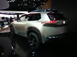 Nissan XMotion Concept
