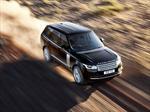 Nueva Range Rover