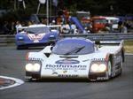 Porsche 962 C, 1986