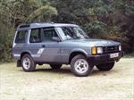 Land Rover Discovery - 1989