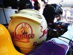 Gran Premio de Mónaco: Sebastian Vettel