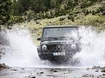 Nuevo Mercedes-Benz Clase G