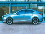 Top 10: Mazda 3