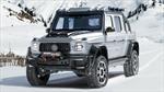Brabus 800 Adventure XLP Mercdes-Benz Clase G