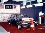 Honda Accord segunda generación 1981-1985