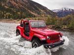 Jeep Wrangler (Rubicon)