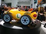 Vehículos de Mario Kart