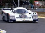 Porsche 962 C, 1987