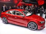 Top 10: Audi A3 Sedán 2013