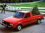 VW Pick-ups: Rabbit