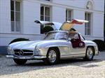 Top 10: Mercedes 300 SL