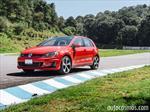Nuevo VW Golf GTI a prueba