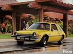 Top 10: AMC Pacer (autos feos)