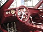 Palanca de Spyker C8