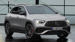 Mercedes-AMG GLA45 S 4Matic