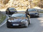 Top 10: Aston Martin DBS de James Bond