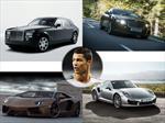 Top 10: Cristiano Ronaldo