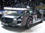 Top 10: Mercedes-Benz SLS AMG GT Final Edition