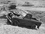 Land Rover Serie 2 - 1958