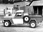 Jeep Pickup 1947-1965