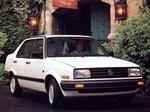 Volkswagen Jetta (MK2 - 1984-1992)