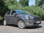 Ford Ka MY2019