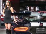 Las chicas del Auto Show de Detroit 2016
